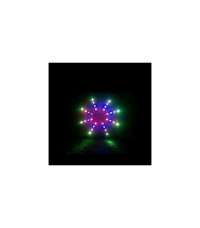 120 Led 2.8m New Illusion Led Night Kite