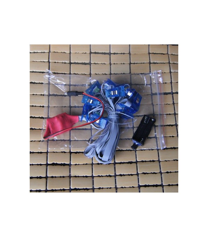 36 LED Kite lights