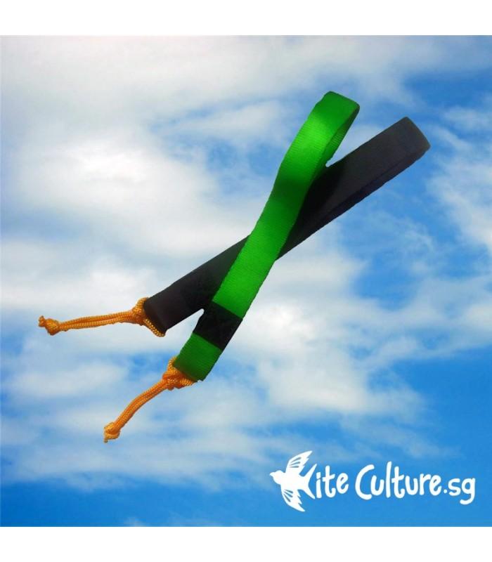 Stunt Kite Wrist Straps
