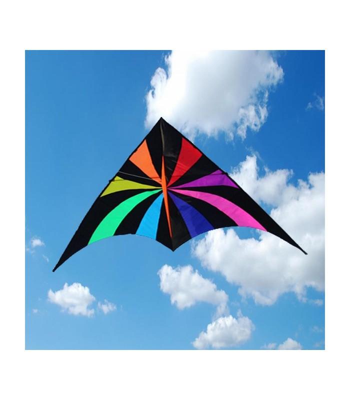 Carnival Delta Kite