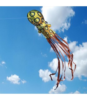 Sealife Octopus Kite