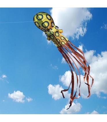 Sealife Octopus Kite