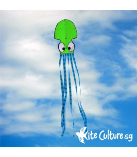 Jim Octopus (Green)
