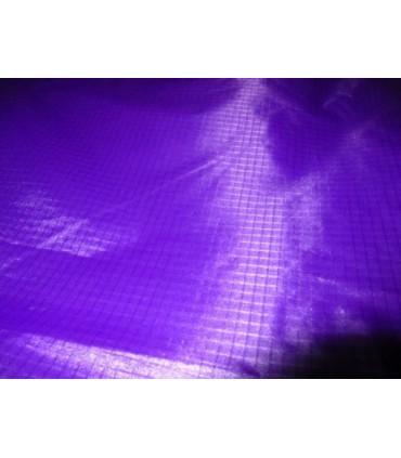 Fabric 40D Ripstop Nylon Purple- High Quality /m