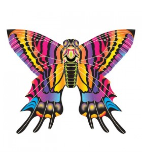 CloudPleaser 40 Inch Butterfly Kite