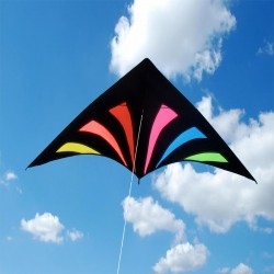 1.8m Fireworks Delta Kite