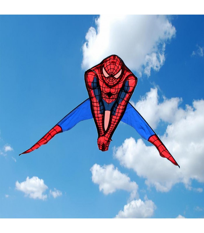 Spiderman Kite