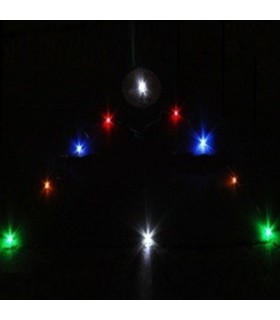 20 Led Kite Light Set