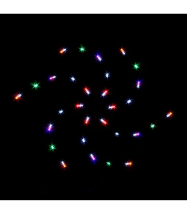 2.8m Apollo 96 Led Night Kite