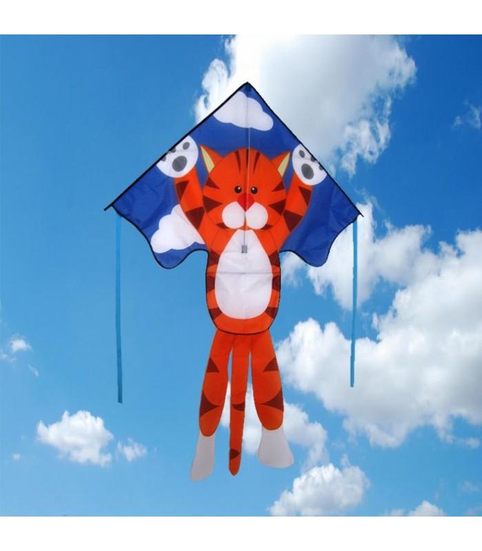 Cat Easy Flyer Kite
