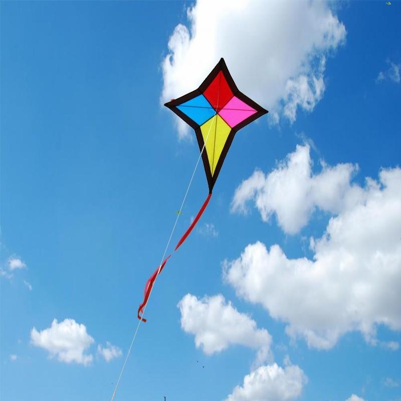 Small North Star Kite