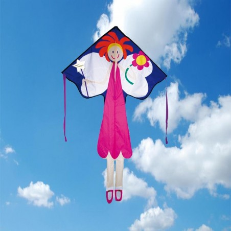 Magic Fairy Easy Flyer Kite