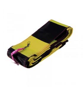 15m Tail Yellow Black