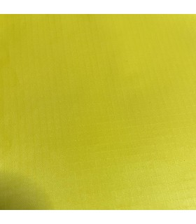 Fabric 40D Ripstop Yellow - High Quality /m