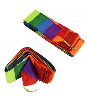 Tail 10m - Rainbow