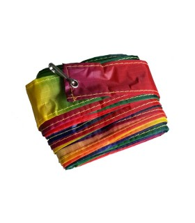 8m Rainbow Gradient Tail