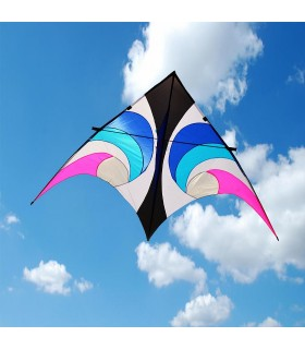2.8m Sweet Breeze Giant Delta Kite