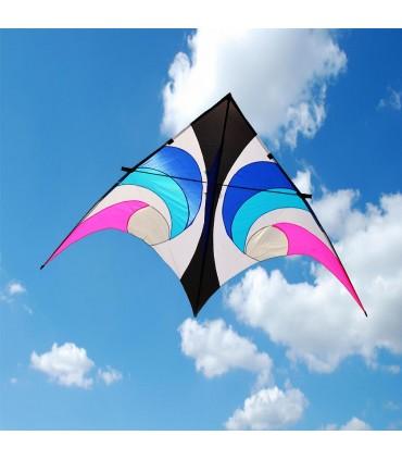 2.8m Sweet Breeze Giant Delta Kite