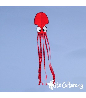 Jim Octopus (Red)