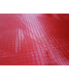 Fabric 40D Ripstop Nylon Red - High Quality /m