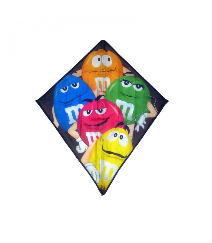 m&m Diamond
