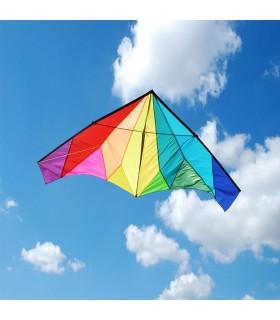 Rainbow Gem Delta