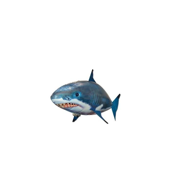 Remote Control Air Swimmer - Shark