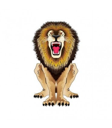 SkyZoo Lion Kite