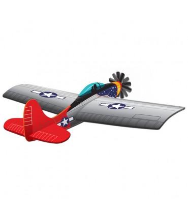 3D Windforce Thunderbolt P47 Kite