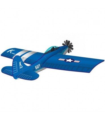 3D Windforce Corsair F4U Kite