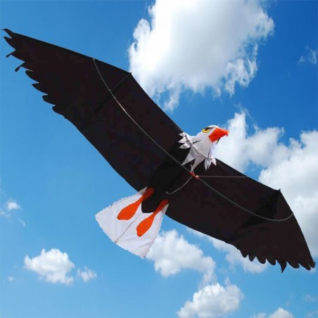 3D Bald Eagle Kite