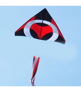Ascend Delta Red