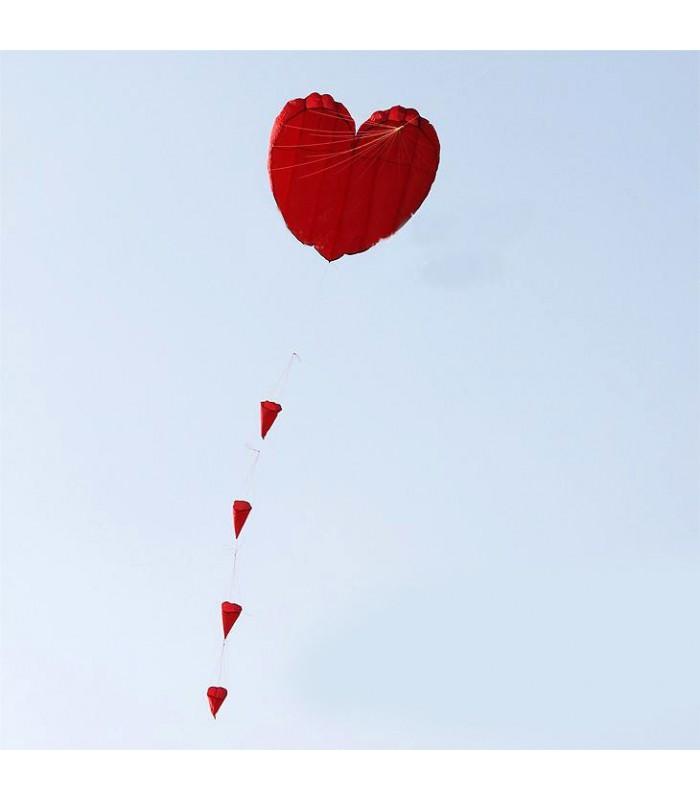 Heart Soft Kite (Walk in Sky)