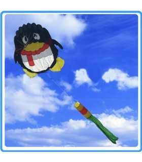 Penguin Prince (Soft Kite)