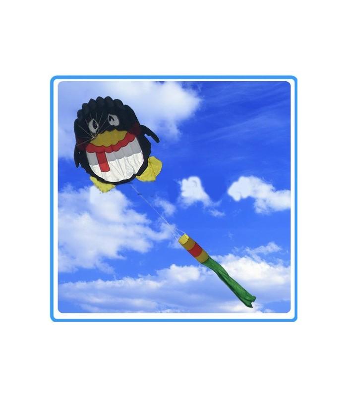 Penguin Prince (Soft Kite)