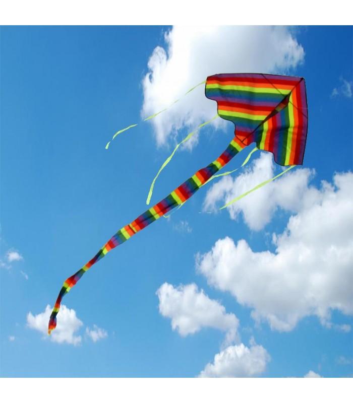 Rainbow Easy Flyer - Large