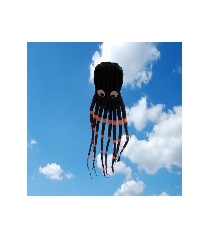 Octopus 8m Soft Kite