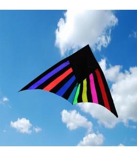 2.8m Spectrum Delta Kite