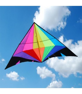 2.8m Giant Jewel Delta Kite