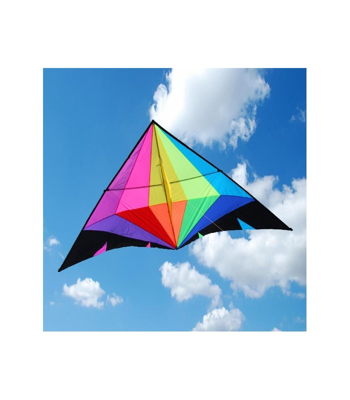 2.8m Giant Jewel Delta Kite