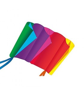 Xkites WindFoil Rainbow Kite