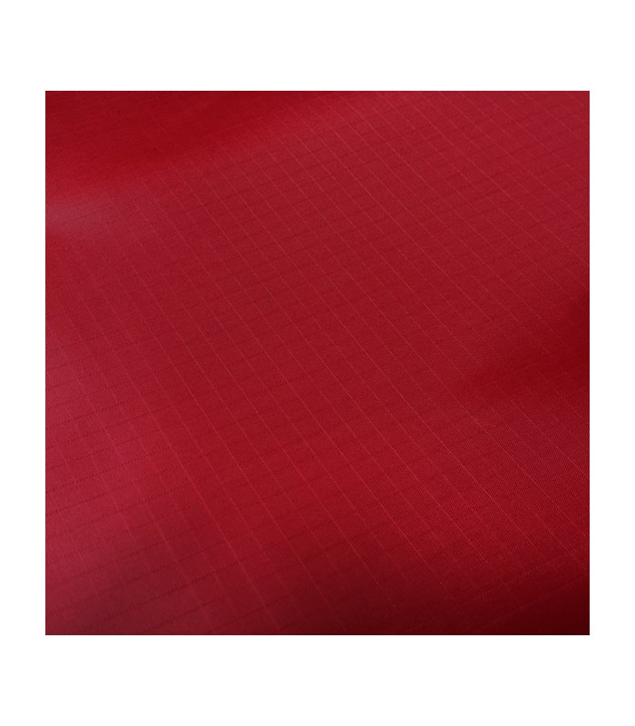 Fabric 210T Ripstop Polyester Red
