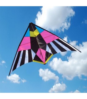Raptor Delta Kite