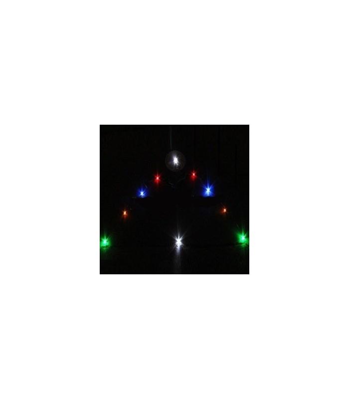 20 Led Kite Light Set
