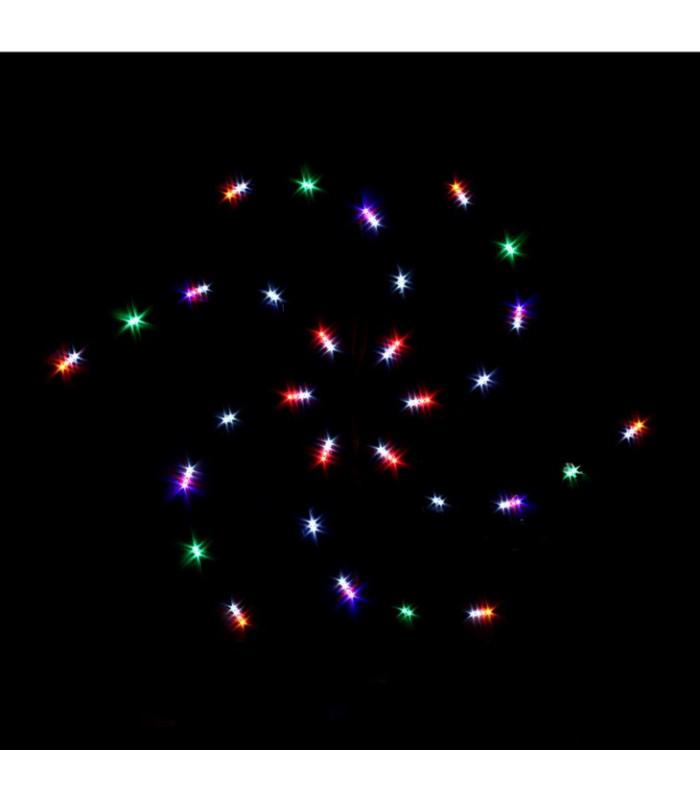 2.8m Apollo 96 Led Night Kite