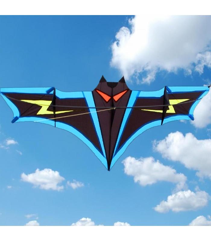 2m Electric Bat Kite