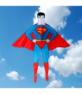 Superman Kite