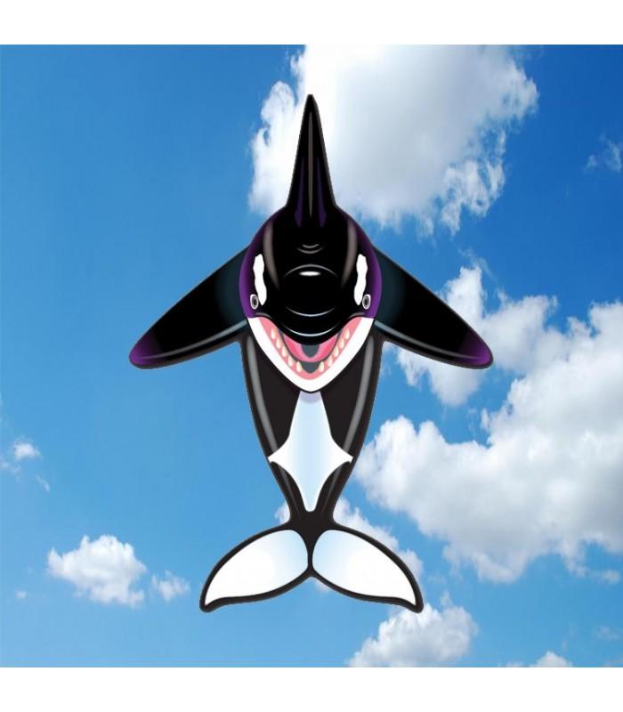 Sealife Orca Whale Kite