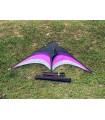 1.8m Graze Delta Purple