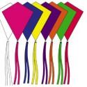 29 inch Diamonds kites